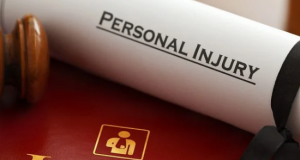 TGB personal injury lawyers Adelaide